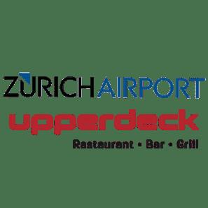 Zurich Airport Upperdeck Case Study